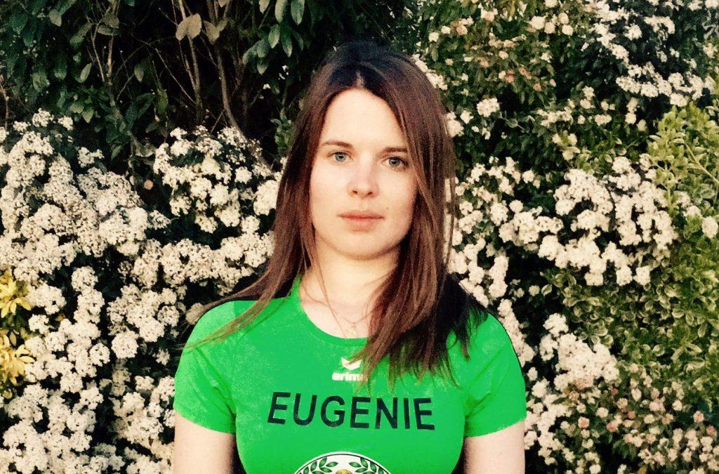 Eugénie TEPPE