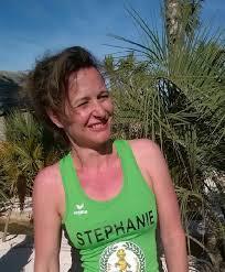 Stephanie GEROSA