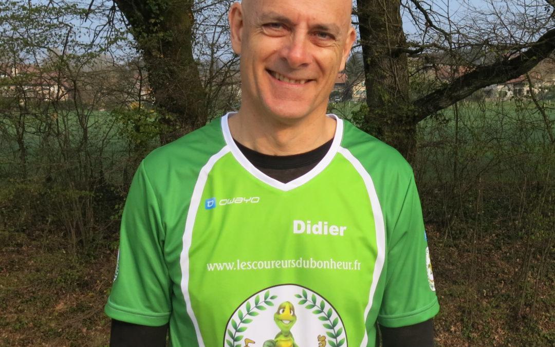 Didier LACHENAL