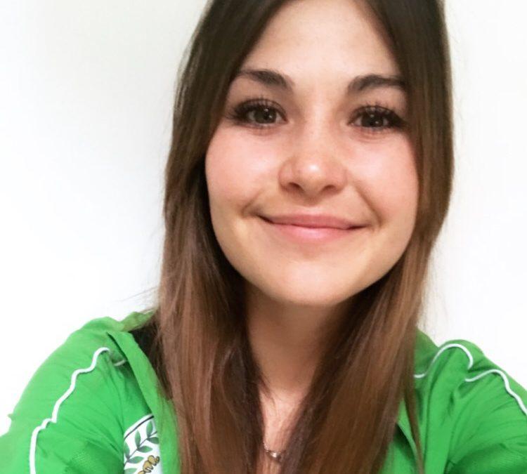 Morgane ANDRIER