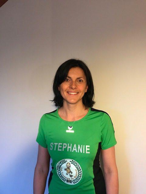Stephanie THEVENIN