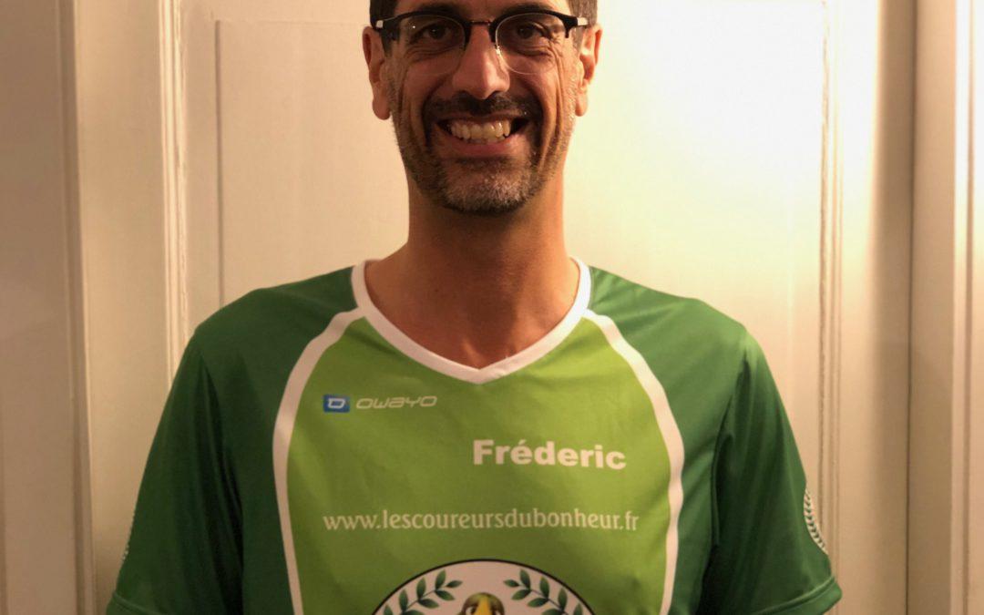 Fréderic BURNIER-FRAMBORET